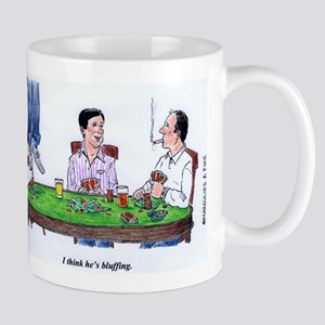 Gambletoons Mug