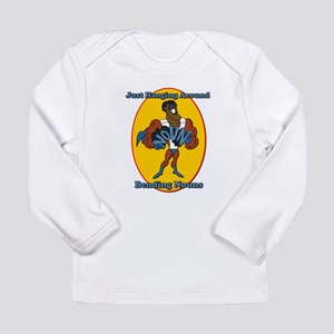 Verb Bending a Noun SchoolHouse Rock Long Sleeve I