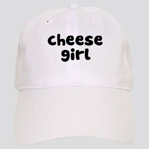 Cheese Girl Cap