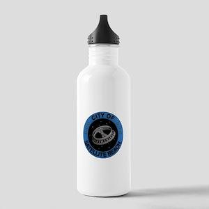Stainless Water Bottle 1.0L Satellite Beach FL