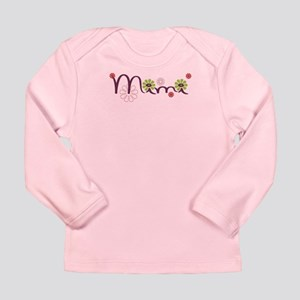 Mimi Long Sleeve Infant T-Shirt