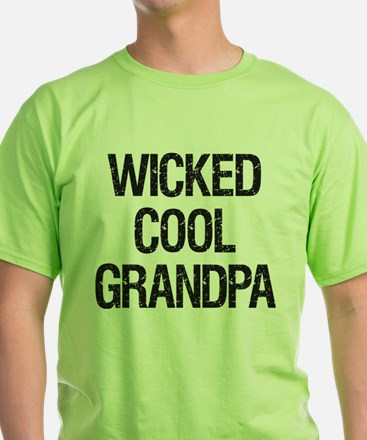 WickedCoolGrandpa T-Shirt