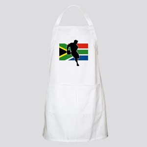 Rugby South Africa Apron