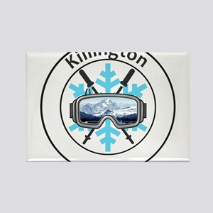 Killington Ski Resort - Killington - Ver Magnets