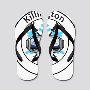 Killington Ski Resort - Killington - Flip Flops