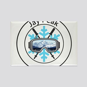 Jay Peak Resort - Jay - Vermont Magnets