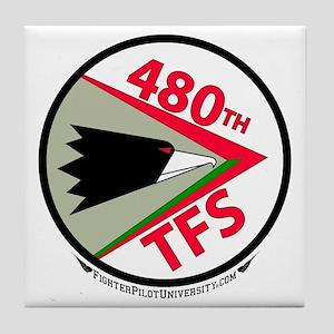 480 TFS Tile Coaster