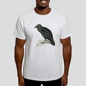 Black Crow - Raven Light T-Shirt
