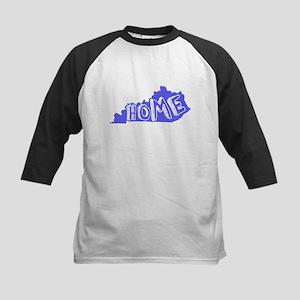 KY Home Kids Baseball Jersey