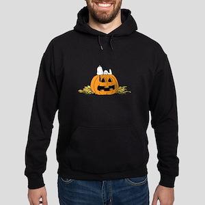 Pumpkin Patch Lounger Hoodie (dark)