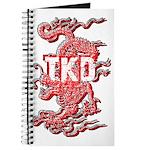 Taekwondo Dragon Journal