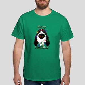 Springer - Rerry Rithmus Dark T-Shirt