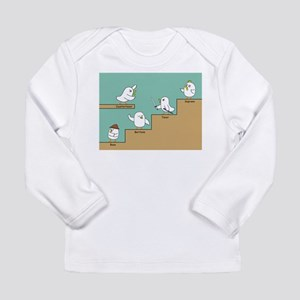 Vocal Parts Long Sleeve Infant T-Shirt