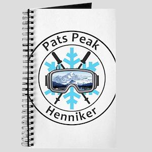 Pats Peak - Henniker - New Hampshire Journal