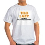 Too Lazy Light T-Shirt