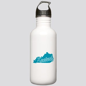 State Kentucky Stainless Water Bottle 1.0L