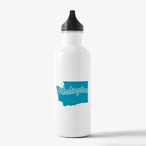 State Washington Stainless Water Bottle 1.0L