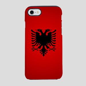 Albania V1 Iphone 7 Tough Case