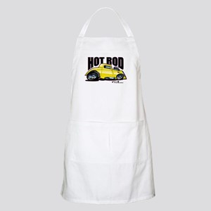 Hot Rod BBQ Apron