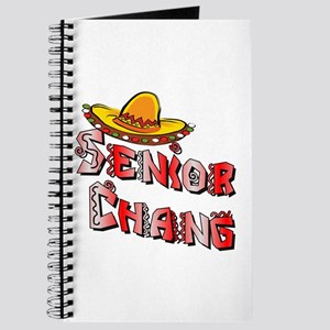 Senior Chang Greendale Community College Journal