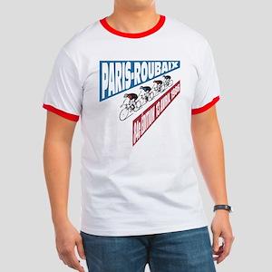 1986 Paris-Roubaix Ringer T
