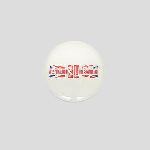 Albury Mini Button