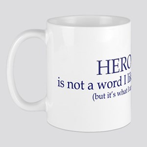 Hero: Mug