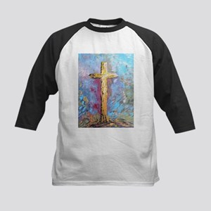 Colors of the Cross Baseball Jersey