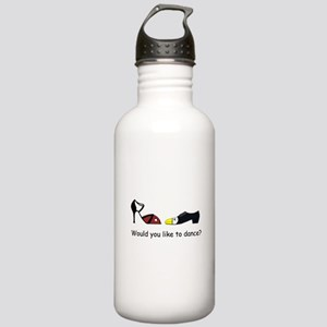 Cabeceo Stainless Water Bottle 1.0L