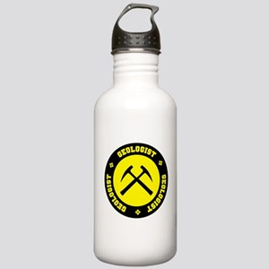 Geologist Stainless Water Bottle 1.0L