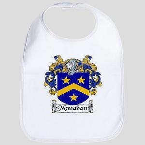 Monahan Coat of Arms Bib