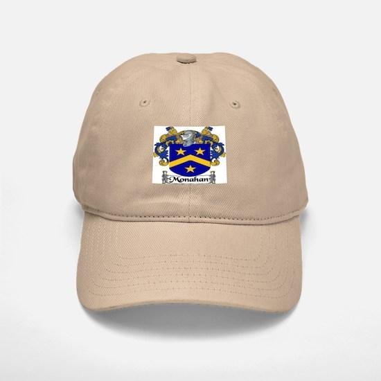 Monahan Coat of Arms Baseball Baseball Baseball Cap