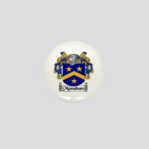 Monahan Coat of Arms Mini Buttons (10 pack)