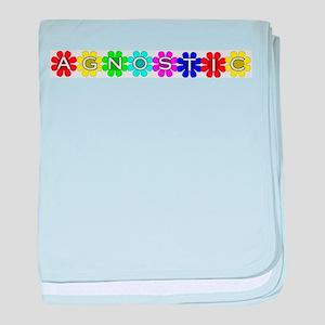 Agnostic Infant Blanket