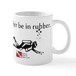 Rather Rubber Mug