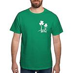 Big Fog Green T-Shirt