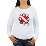 Circle of Scuba Women's Long Sleeve T-Shirt