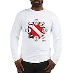 Circle of Scuba Long Sleeve T-Shirt
