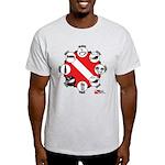 Circle of Scuba Light T-Shirt