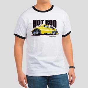 Hot Rod Ringer T