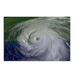 Hurricane Katrina Postcards (Package of 8)