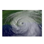 Hurricane Katrina Postcards (Package of 8)