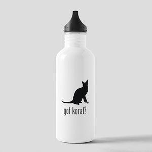 Korat Stainless Water Bottle 1.0L