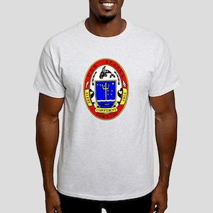 USS Alaska SSBN 732 Light T-Shirt