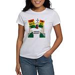 GOD HATES HATE Women's T-Shirt