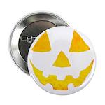 Pumpkin Jack-O-Lantern Hallow 2.25