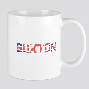 Buxton Mugs