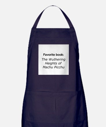 Wuthering WHAT? 2 Apron (dark)