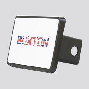 Buxton Rectangular Hitch Cover