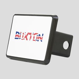 Buxton Rectangular Hitch Cover